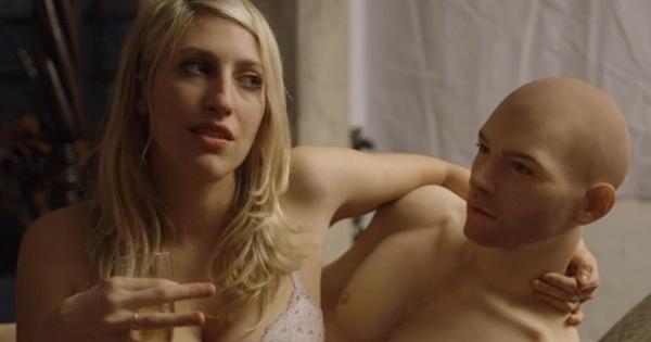 Смотреть як зан матса сексом