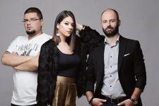 Eye Сue - Македонія на Євробаченні 2018