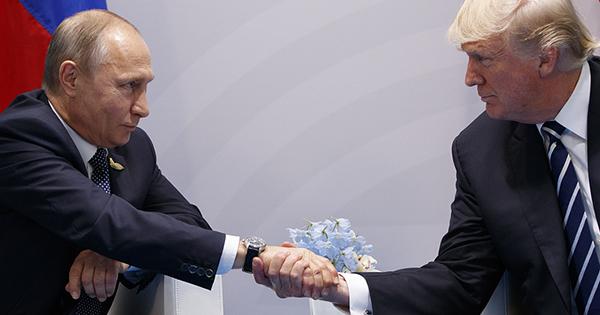 Пушков: Демократы атакуют самого Трампа, ноне «сговор» сРоссией