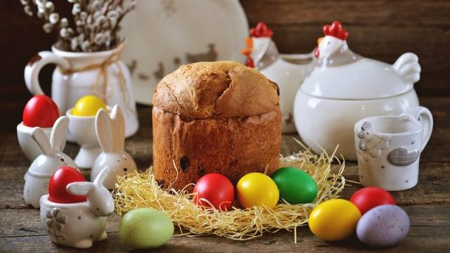 Обычаи и традиции празднования Пасхи у Католиков в 2019 году