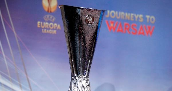 Мексиканская милиция оперативно отыскала украденный трофей Лиги Европы
