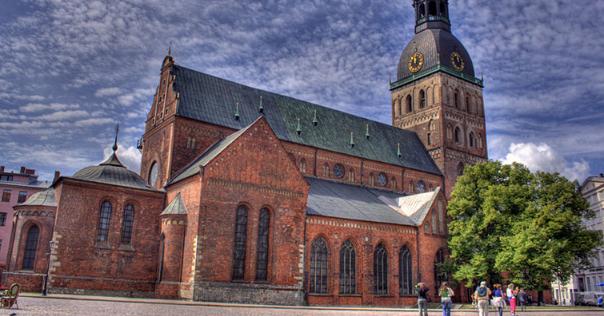 ВГолландии церковь сыграла наколоколах песни диджея— Смерть Avicii