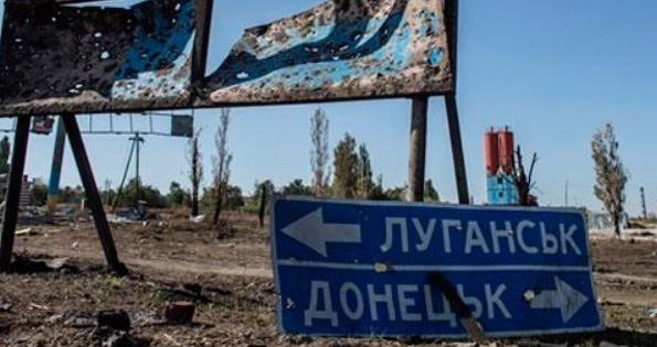 РФуправляет неподконтрольными территориями Донбасса— ПАСЕ