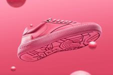 Взуття з жуйки