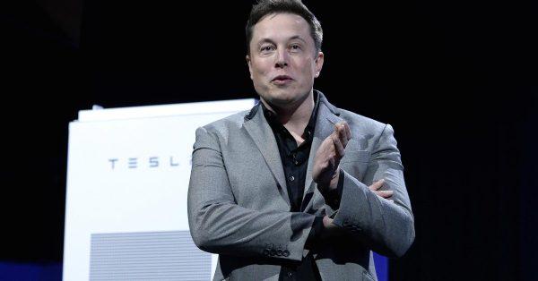 Маск признался вразработке «киборг-дракона»