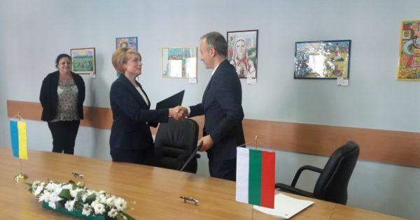 украина-болгария