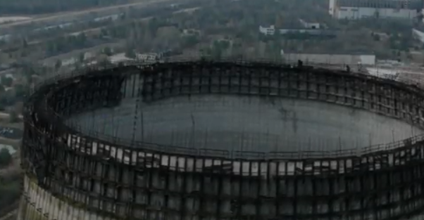 Фільм про Чорнобиль