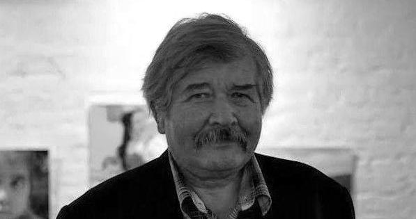 Письменник Сергій Іванюк