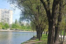 У Русанівському каналі виловили труп