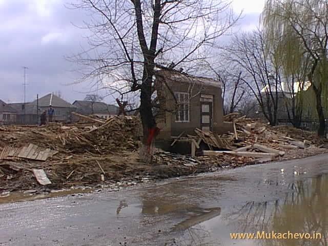 Повінь 1998 року