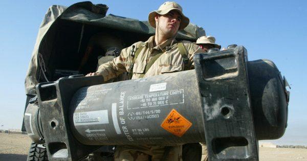 Порошенко прокомментировал поставку американских комплексов Javelin на государство Украину