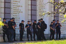 1 травня в Одесі