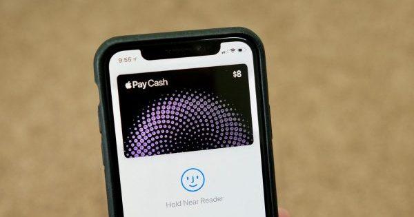 Apple Pay может появиться вгосударстве Украина уже в2015г.