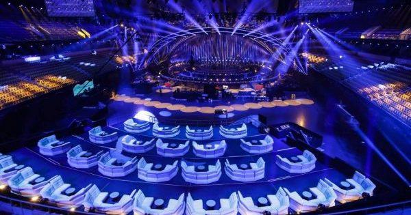 «Євробачення-2018»: вУкраїні помінялися коментатори шоу