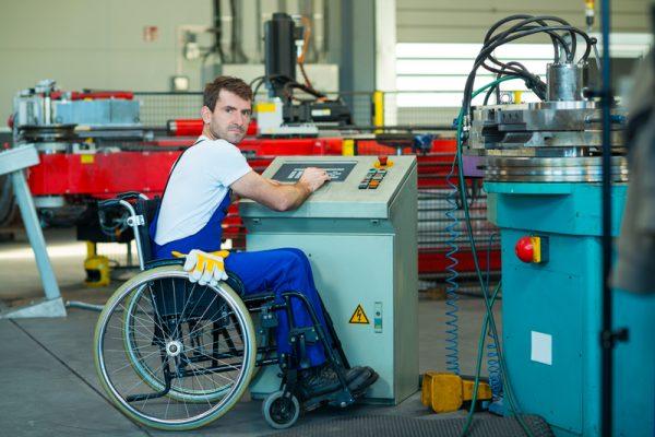 Льготы для людей с инвалидностью в Украине и Европе