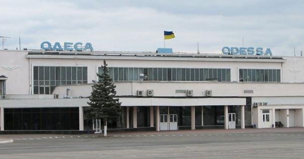 ЧПваэропорту Одессы: Пассажирский самолет совершил экстренную посадку