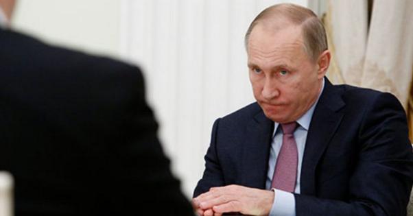 Курйоз під час інтерв'ю: журналіст 11 разів перебив Путіна і встановив рекорд