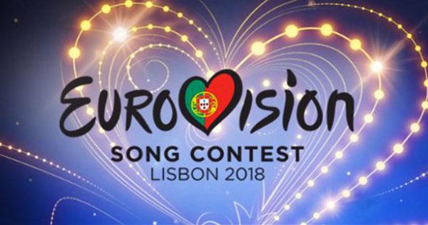 MELOVIN наживо виступив уфан-зоні «Євробачення-2018». Ексклюзив ТСН