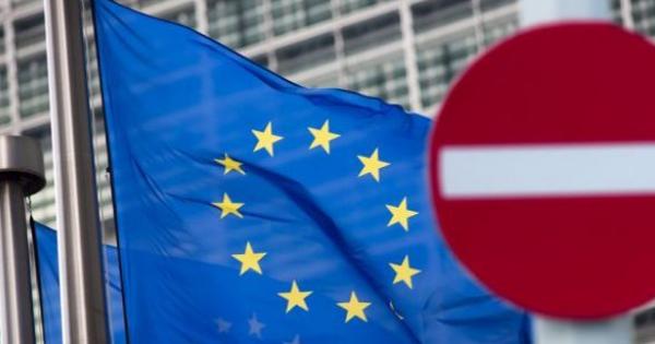 ЄС санкції