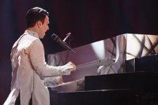Меловін на Євробаченні 2018