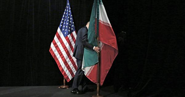 Мінфін США ввів санкції щодо іранців, пов'язаних зКВІР