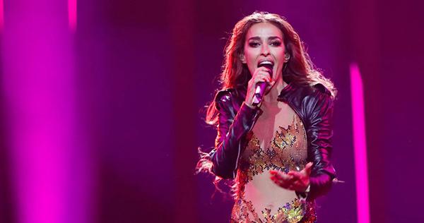 Кіпр на Євробаченні 2018