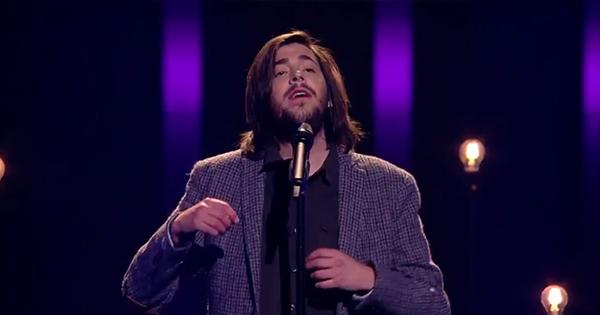 Сальвадор Собрал на Євробаченні 2018