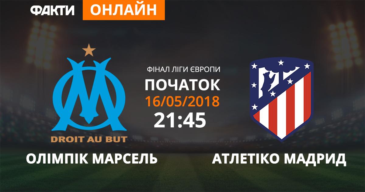 Александр Мостовой: Победа «Марселя» над «Атлетико» в финале Лиги Европы не станет сенсацией
