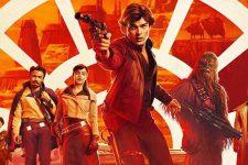 Хан Соло: Зоряні Війни. Історії