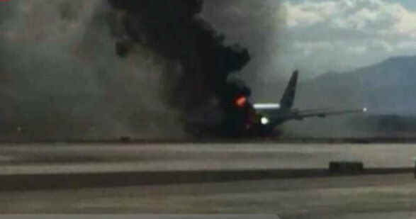 На Кубі впав літак