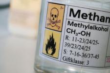 метановий спирт