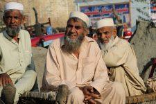 Люди у Пакистані