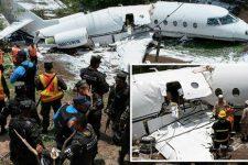 Аварія літака