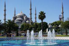 Туреччину можуть повністю закрити на карантин до 12 травня