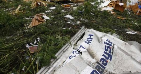 Слідство підтвердило, щоМН17 було збито з«Бука» російської армії