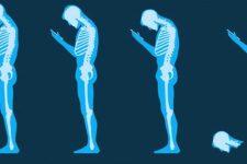 Небезпека смартфонів для здоров'я