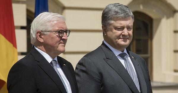 Новина про вбивство Аркадія Бабченка приголомшила— Президент ФРН Штайнмаєр