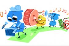 Дудл Google