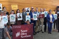 #FreeSentsov