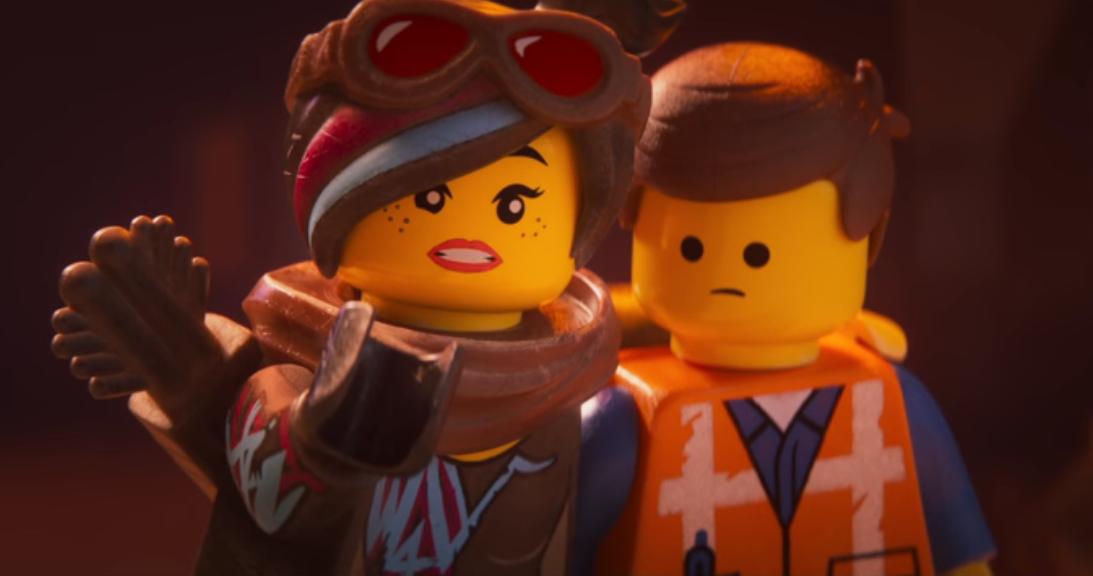 Лего Фільм-2
