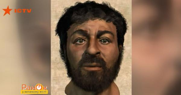 Як виглядав Ісус Христос