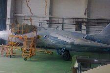Літак Су-25М1