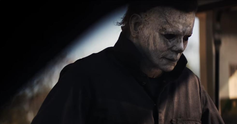 Спустя 40 лет опубликовали трейлер продолжения хоррора «Хеллоуин»