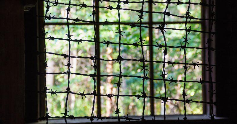 Вікно у камері