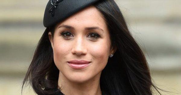 Меган Маркл порушила правила королівської сім ї