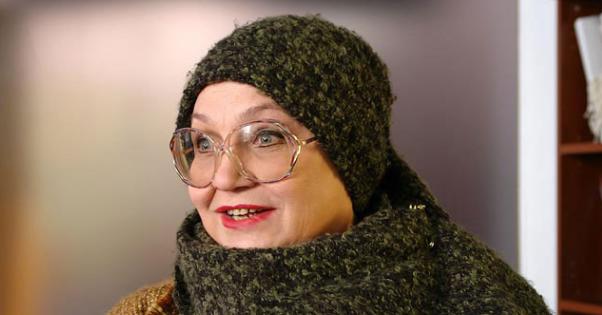 Ніна Русланова