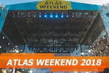 Билеты на Atlas Weekend 2018 купить