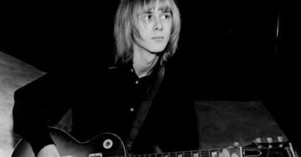 Дэнни Кируэн из Fleetwood Mac