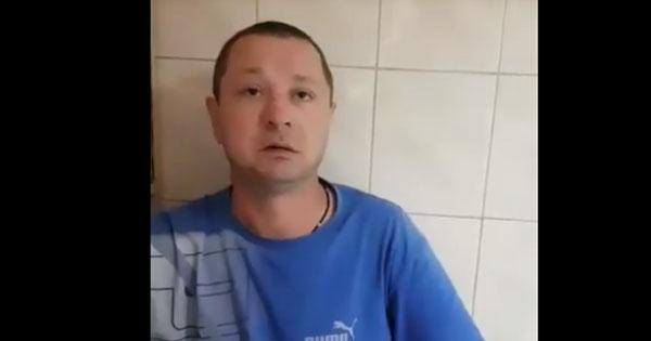 У Запоріжжі чоловік накинувся на ветерана АТО з образами
