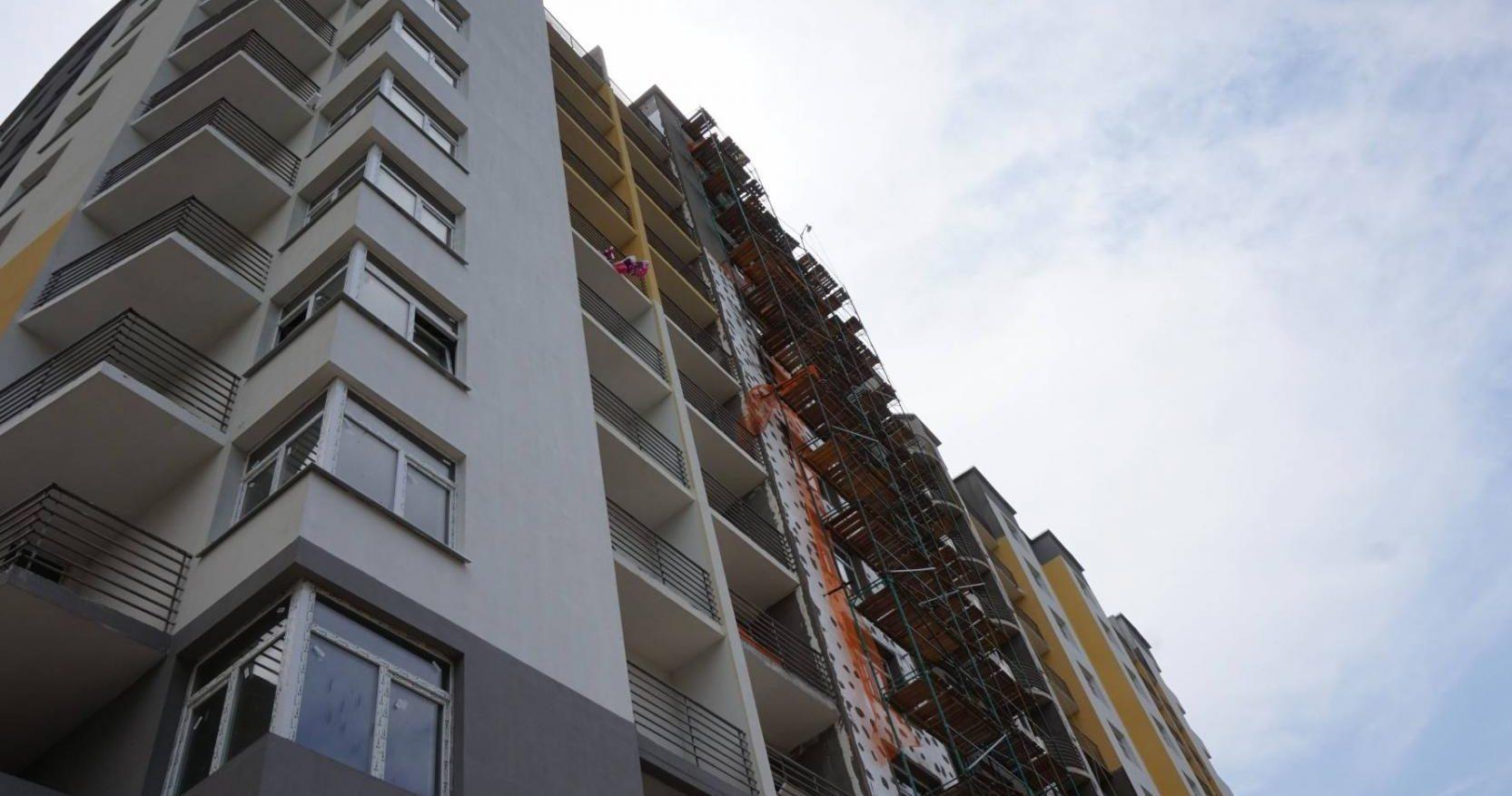 Будівля